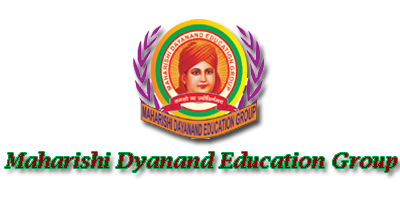 Maharishi Dayanand Education Group Infinity Webinfo