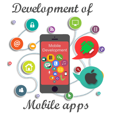 Mobile Apps development in india